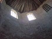 Baptisterium - krsni zdenac