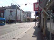 Kvaternikov trg u Zagrebu