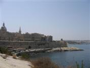 The National War Museum, Valletta