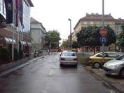 Zeleni val u Zagrebu
